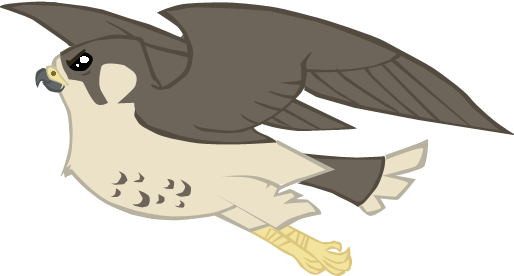 My first MLP vector by alicesstudio