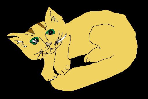 I colored it,kinda,lol by alicesstudio