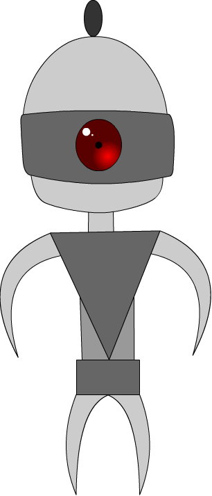 Bot by alicesstudio