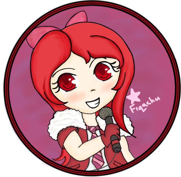 Gaia Avatar Art: Fiqachu by Lady-Ri