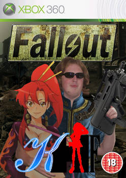 Fallout KHF