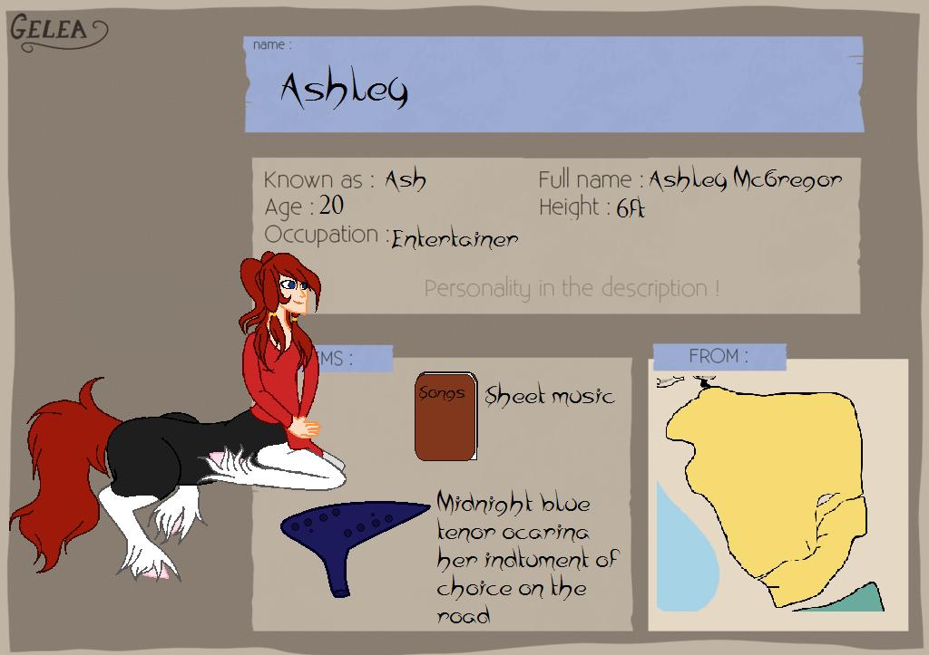 Ahley's ref. 2.0 by Luna-Artist
