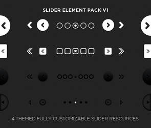 Slider Elements