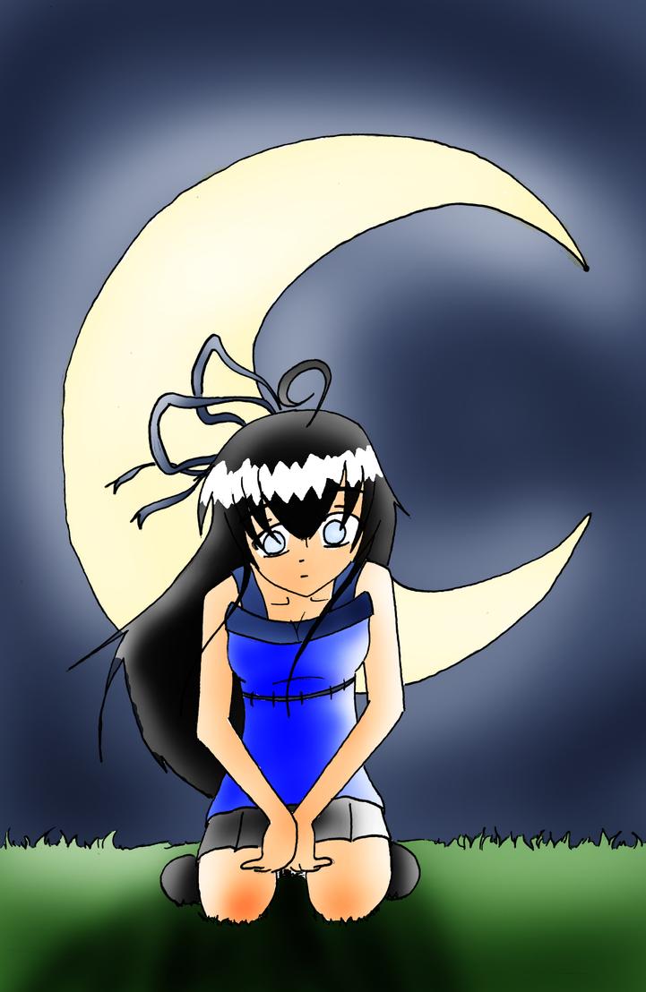 Moonlight by BlueSpirit1984