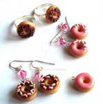 Doughnut Jewelry