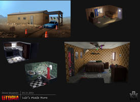 Luiz's Mobile Home by DrD-no