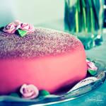 Cake for Princesses
