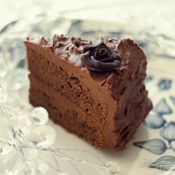 Chocolate Heaven by Korpinkynsi