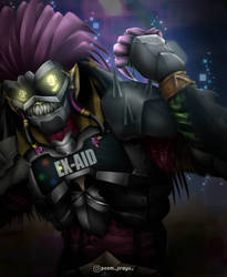 Another Ex-aid by Kaiser-EX
