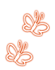 Glowing Butterfly png
