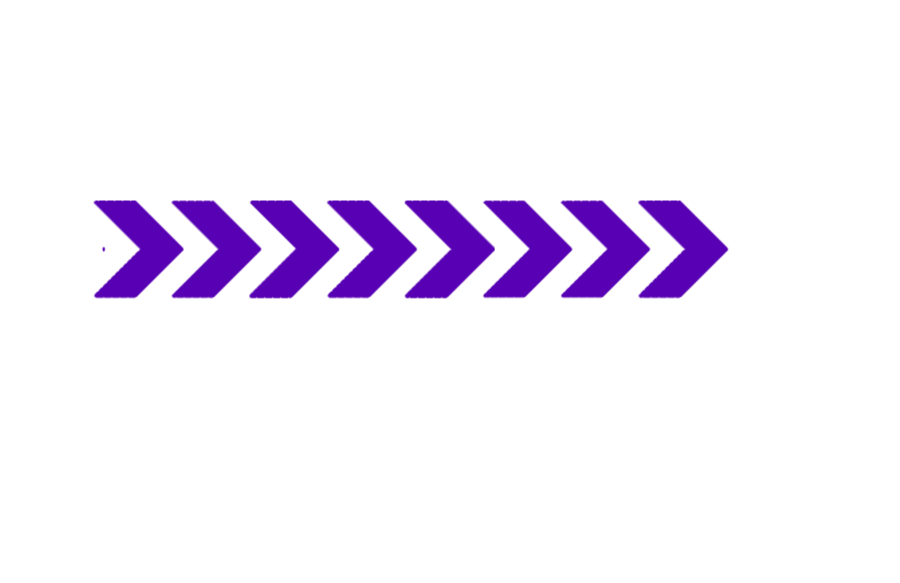 Purple Arrow png by MaddieLovesSelly on DeviantArt