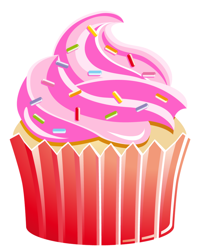 Cupcake Clipart Png Cupcake Png by