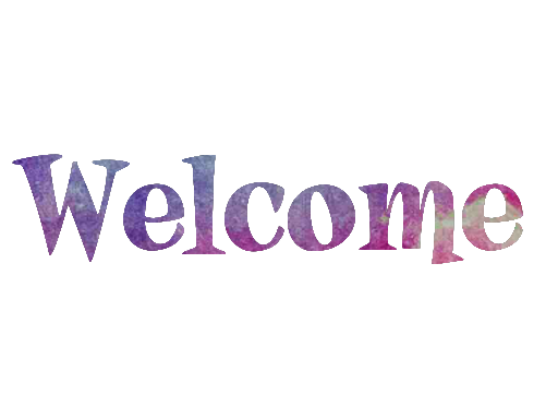Welcome Png by MaddieLovesSelly on deviantART
