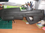 Halo Assault rifle