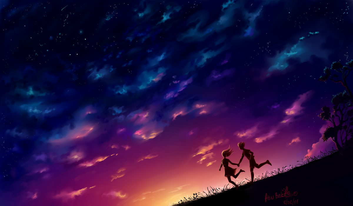 Remember This Night By AkubakaArts On DeviantArt