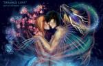 Strange love by AkubakaArts