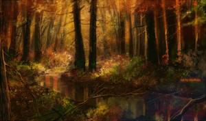 Secrets of the Fall