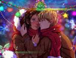 COMM: Alexander and Leonhard