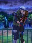 COMM: Kakashi and Hiroko
