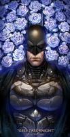 Sleep, Dark Knight