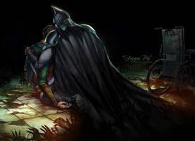 Forgive Me by AkubakaArts