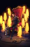 Deus Ex: The Golden Rookery