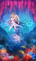 COMM: Underwater Dance
