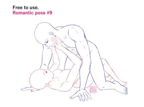 F2U: RomanticPose #9