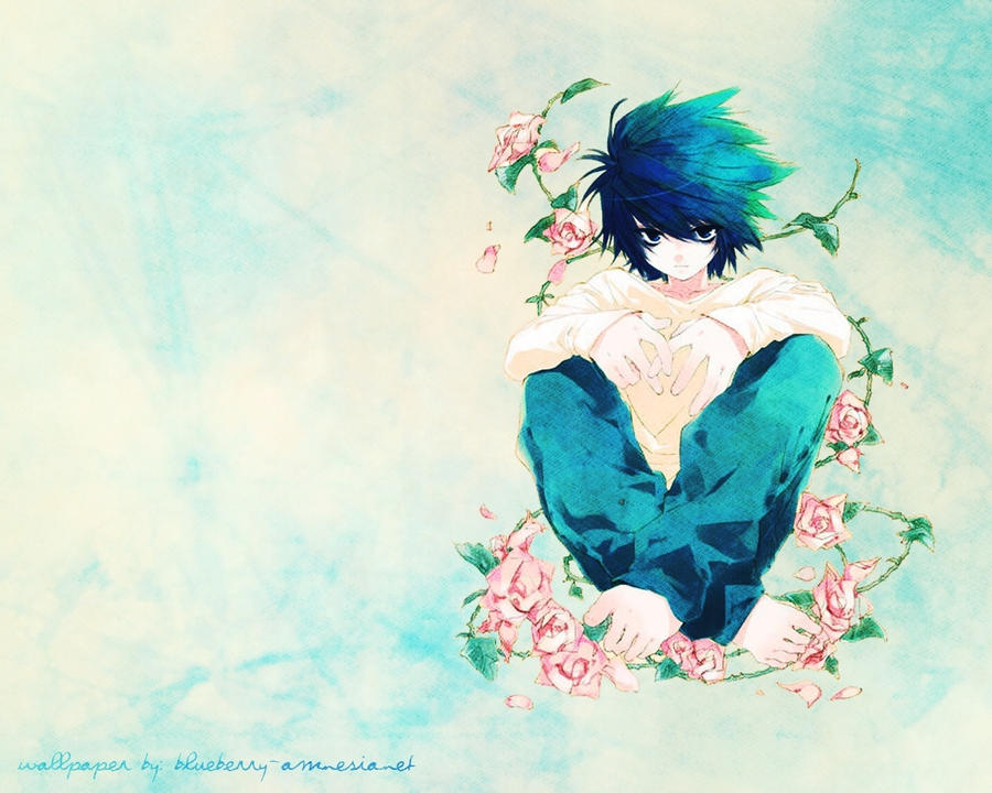Death Note Wallpaper 2 by nover