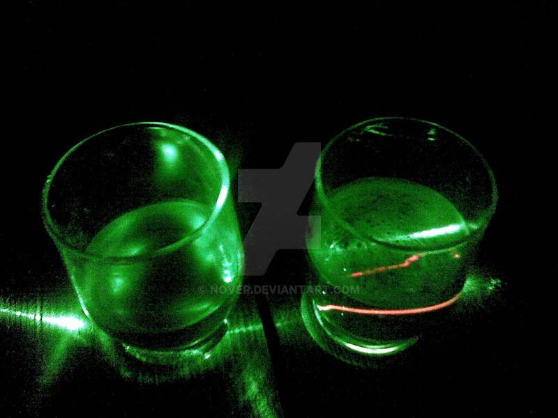 Laser Wine by nover