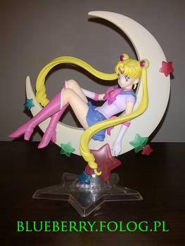Sailor Moon Ichiban Kuji Dreamy Figure