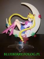Sailor Moon Ichiban Kuji Dreamy Figure by nover
