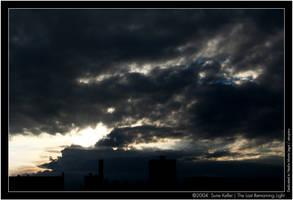 The Last Remaining Light by sirlatrom