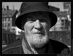 A grandfather:2