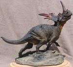 Styracosaurus wip