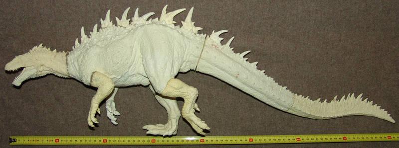 McVey Gojirosaurus
