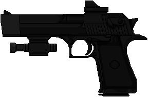M-11 Scorpion by Hybrid55555