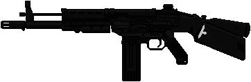 STG-60 by Hybrid55555