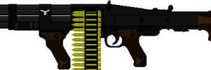 GP-VG MK2 Venom Gun