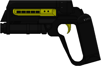 Foosh Gun (The 6th Day) by Hybrid55555