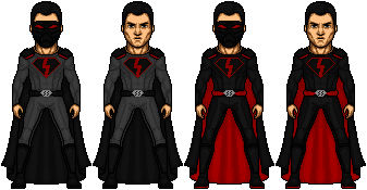 Overman (CW Concept)