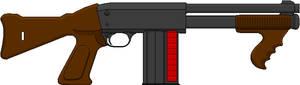 Ithaca M110