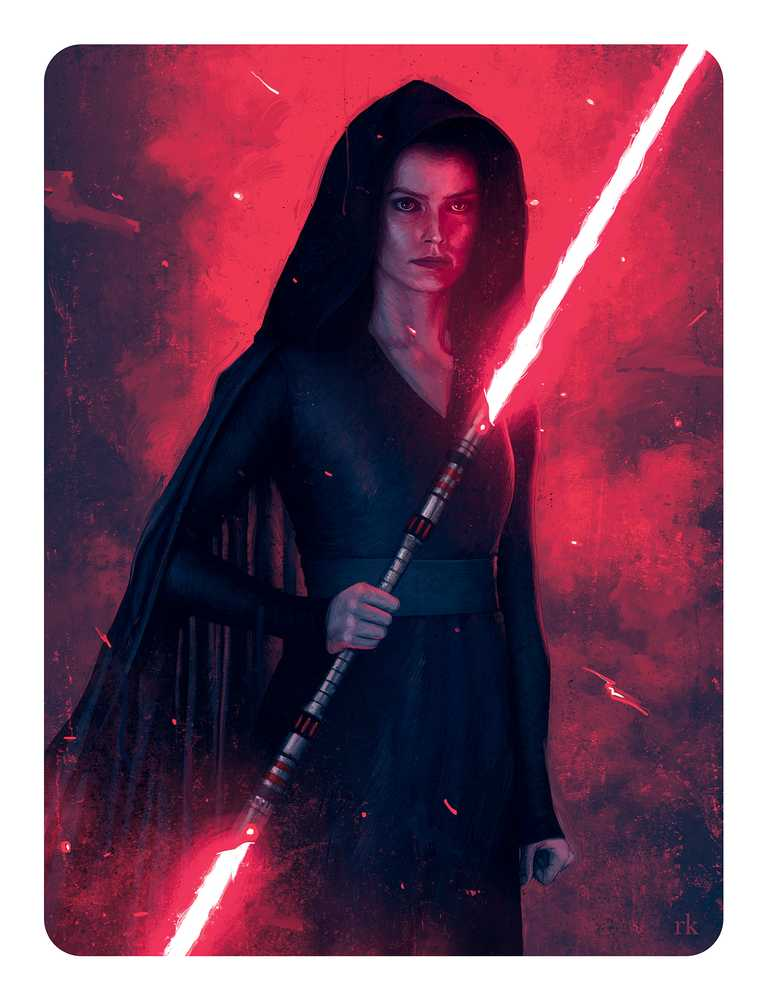 Star Wars Theory Rey A Clone By Hybrid55555 On Deviantart