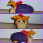Rayman tsum tsum