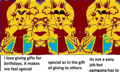 Giftsbirthday