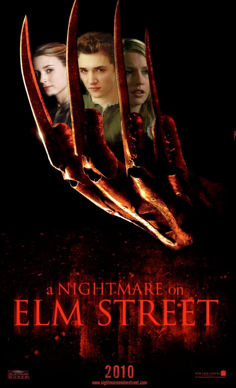 remake of the nightmare - photo #24