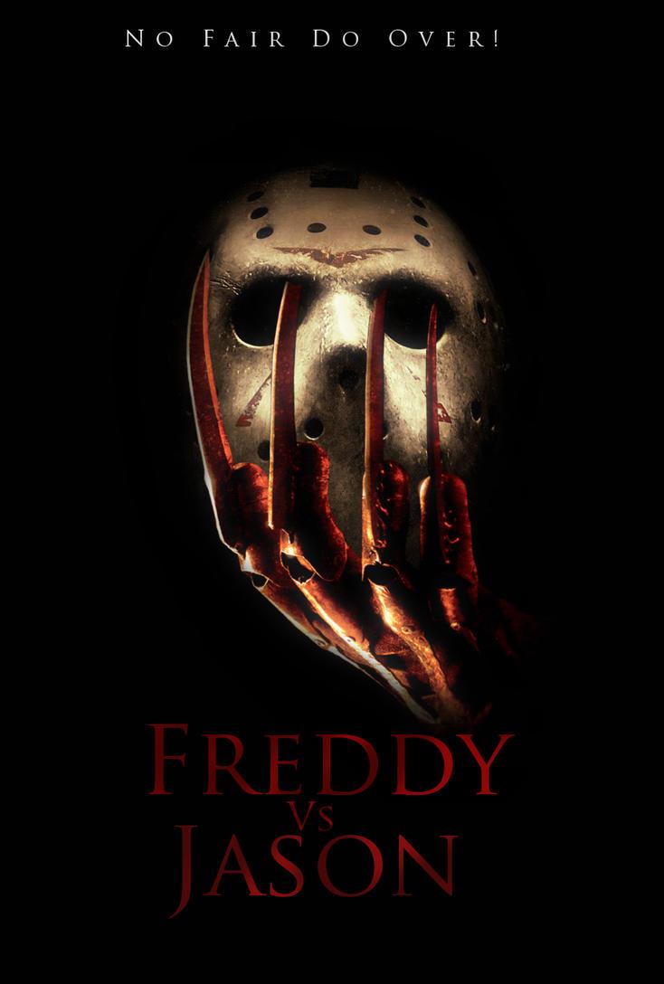 Freddy Vs Jason Remake By GBetch
