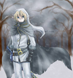 Link - This Neverending Winter