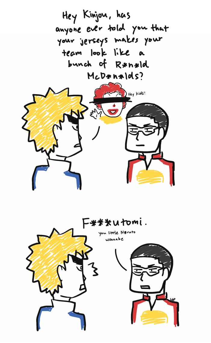 Fukutomi pls by happypiggy