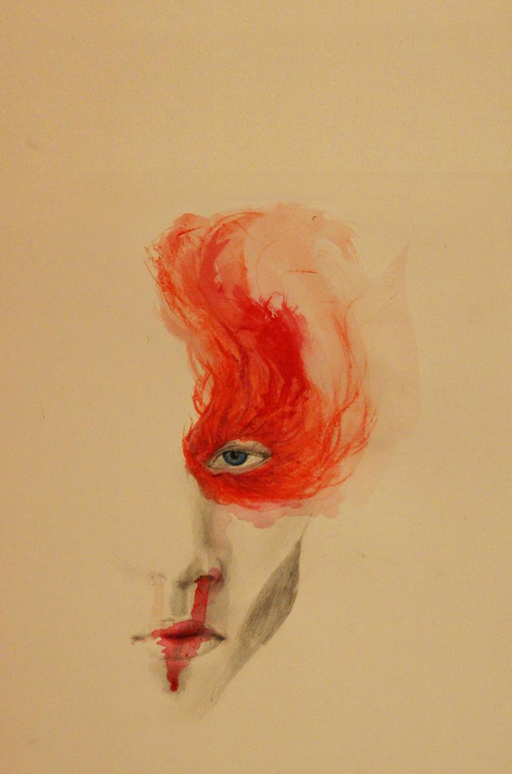 Violence by Phantasya